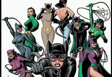Catwoman-outfits
