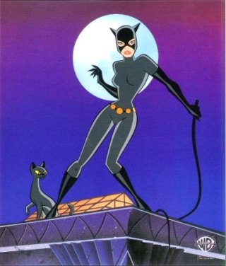 Catwoman_Warner_Animation