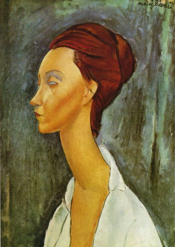 Amedeo-Modigliani-Pictures